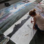Bőgőshajó blog – Tíz ország festi a Dunatekercset